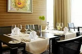 Ülemiste Hotel - Restaurant