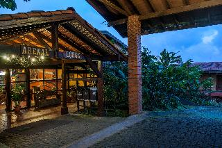 Arenal Lodge, 200 Meters Nw From Arenal…