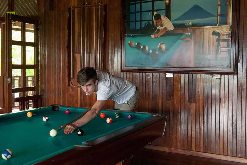 Arenal Lodge - Sport