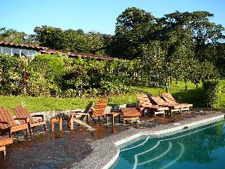 Arenal Lodge - Pool