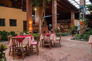 Arenal Lodge - Restaurant