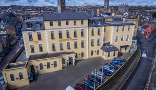 Maldron Hotel Shandon…, John Redmond Street,
