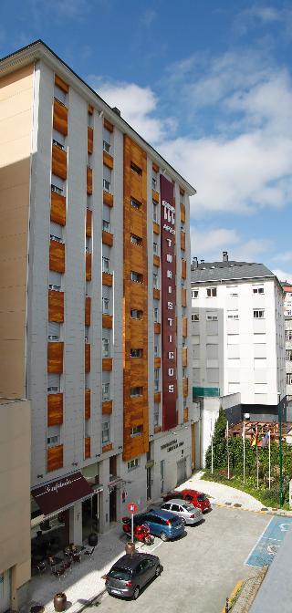 Ciudad de Lugo, Carril Das Hortas,29