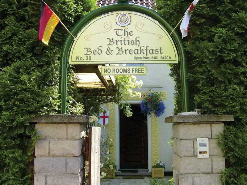 British Bed & Breakfast, SÖlder Bruch,30