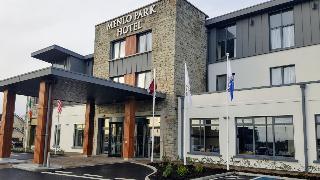 Menlo Park Hotel & Conference…, Terryland, Headford Road,