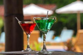 La Foresta Nature Resort - Bar