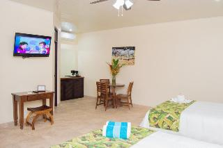 La Foresta Nature Resort - Zimmer