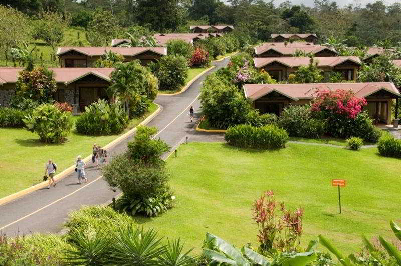 Arenal Springs Resort, La Fortuna De San Carlos,
