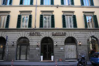 3 STERNE Hotel Galileo :: in Firenze Florenz - Italien