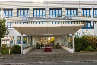 Best Western Hotel Dortmund…, Schleefstraße,2c