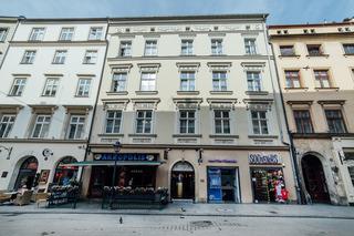 Rezydent, Grodzka,9