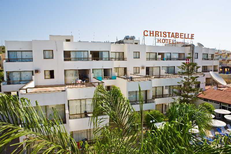Christabelle, Evagora Street,19