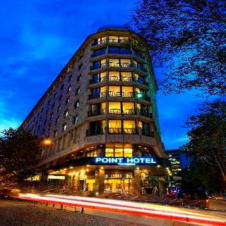 City Break Point Hotel Taksim