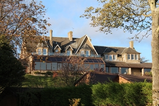 Old Manor Hotel, Leven Road,55