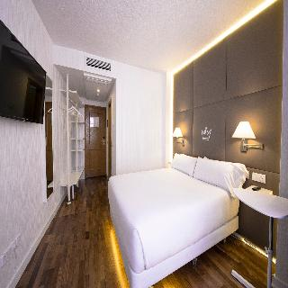 ERASE UN HOTEL