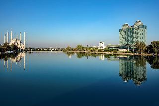 Adana Hilton Sa, Sinanpasa Mah Haci Sabanci…