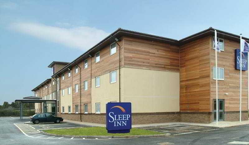 Sleep Inn Tewkesbury, Off Shannon Way, Ashchurch…