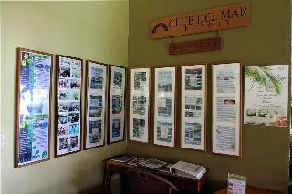 Club del Mar - Generell