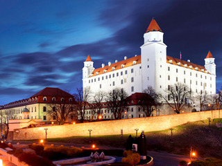 Ibis Bratislava Centrum, Zamocka,38