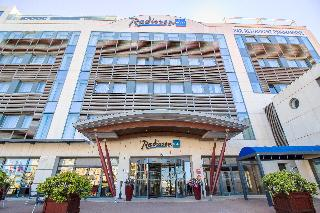 Radisson Blu Hotel Biarritz, Carrefour D Helianthe,1