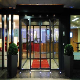 Sorell Hotel Ador, Laupenstrasse,15