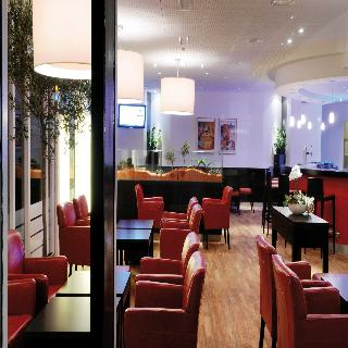 Sorell Hotel Ador - Bar