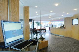 Sorell Hotel Ador - Sport