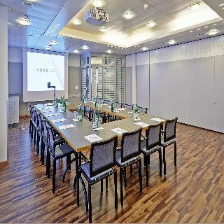 Sorell Hotel Ador - Konferenz