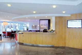 Sorell Hotel Ador - Diele