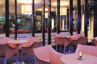 Sorell Hotel Ador - Terrasse