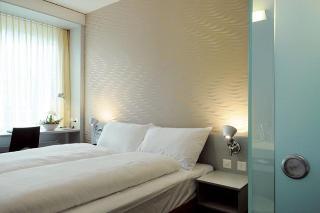 Sorell Hotel Ador - Zimmer