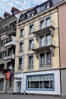 Sorell Hotel Arabelle, Mittelstrasse,6