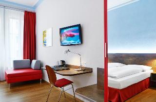 Sorell Hotel Arabelle - Generell
