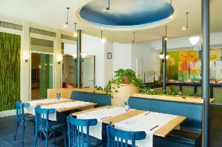 Sorell Hotel Arabelle - Restaurant