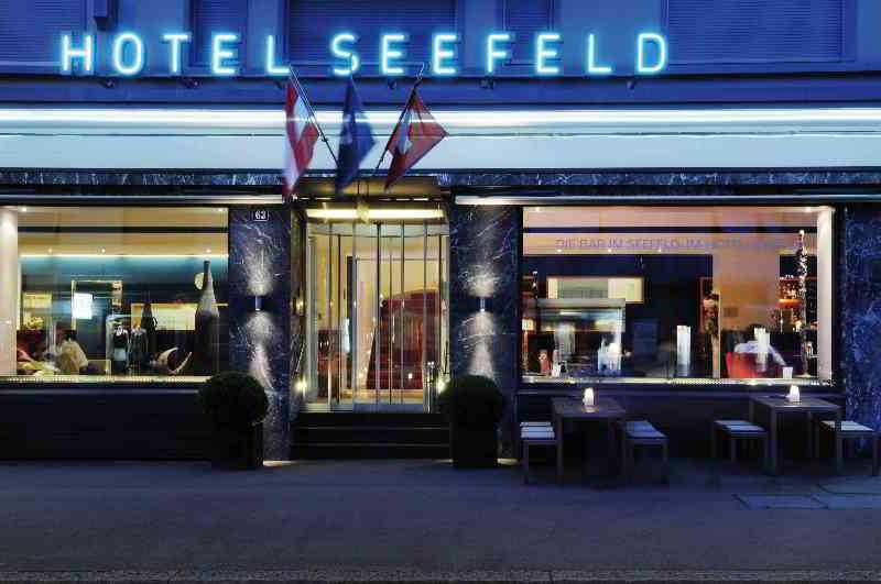 Sorell Hotel Seefeld - Generell