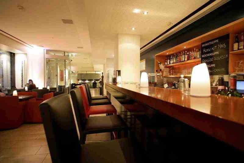 Sorell Hotel Seefeld - Bar