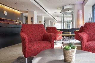 Sorell Hotel Seefeld - Diele
