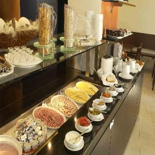 Sorell Hotel Seefeld - Restaurant