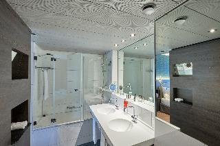 Sorell Hotel Seefeld - Zimmer
