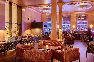 Sorell Hotel Zuerichberg - Bar