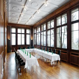 Sorell Hotel Zuerichberg - Konferenz