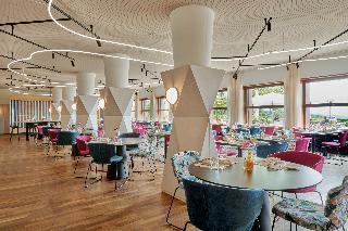 Sorell Hotel Zuerichberg - Restaurant