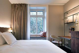 Sorell Hotel Zuerichberg - Zimmer