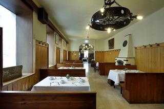 Mate Dependance - Restaurant
