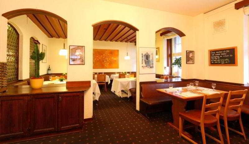 Muenchnerhof - Restaurant