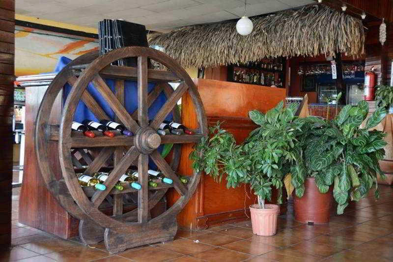 Luigis - Restaurant