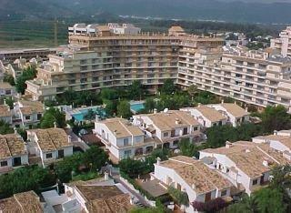 Marblau Apartamentos Varios 3 Bedrooms