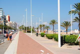 MarBlau Apartamentos…, Playa De Gandia,s/n
