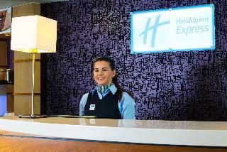 Holiday Inn Express Glasgow City Riverside