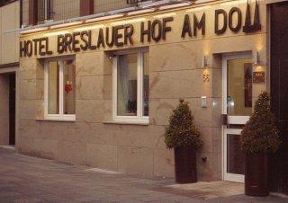 Breslauer Hof .